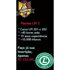 Pacote LPI 2