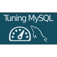 Tunning Mysql