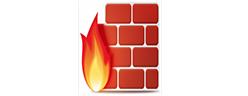 Firewall-Botão