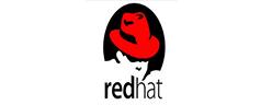 RedHat-Botão