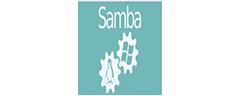 Samba-Botão